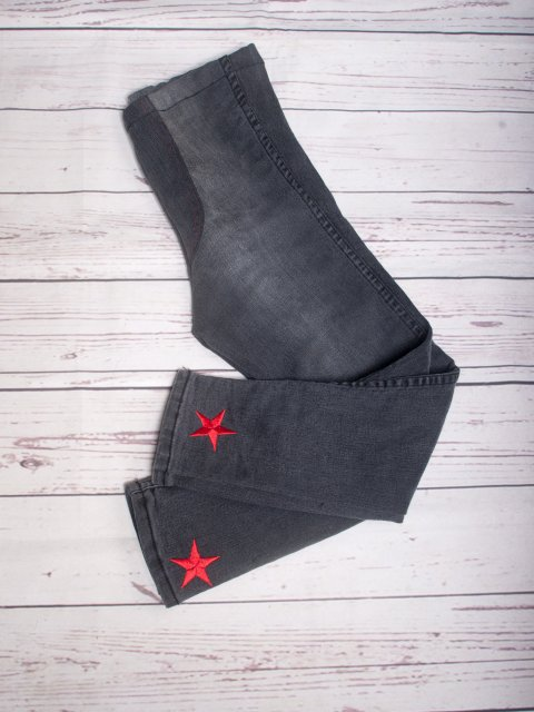 Jeggings upcycling